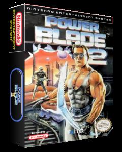 power blade 2