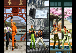 king of fighters 2002_01
