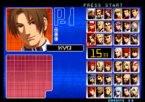 king of fighters 2002_02