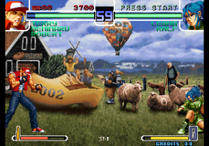 the king of fighters 2002_04