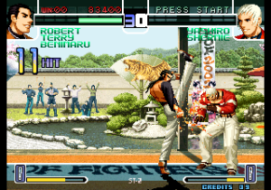 king of fighters 2002_03