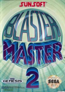 blaster master 2