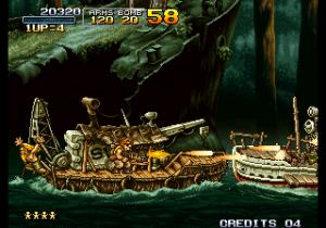 Le troisième volet est considéré comme le meilleur de la série, par beaucoup de joueurs.
