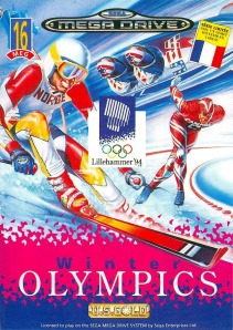olympic winter