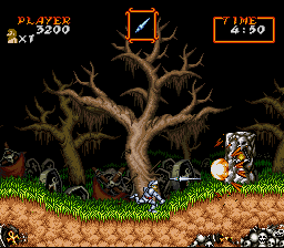 super ghouls n ghosts_03