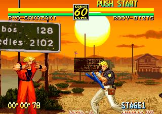 art of fighting 3_03