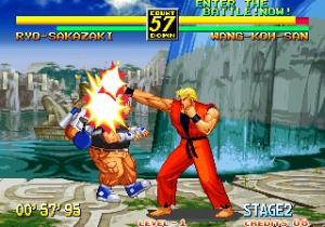 art of fighting 3_04
