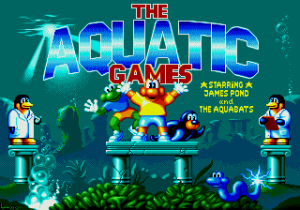 the aquatic games_01