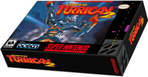 super turrican2