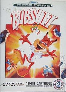 bubsy 2