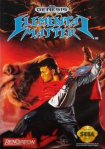 elemental master