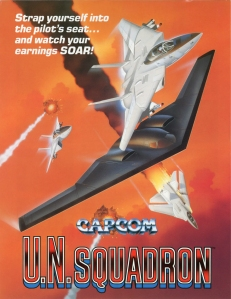 u n squadron