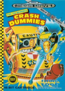 the incredible crash dummies