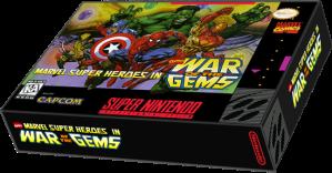 marvel super heroes war of the gems