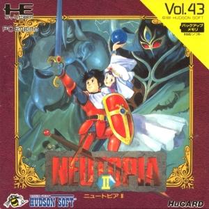 neutopia 2