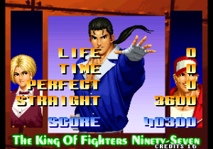 the king of fighters 97_03