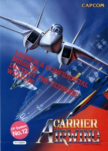 carrier airwing