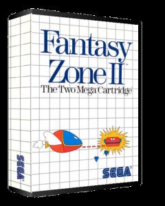 fantasy zone 2