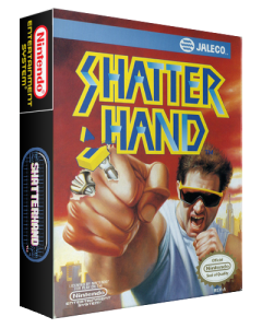 shatterhand