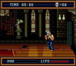 splatterhouse 3_02