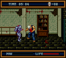 splatterhouse 3_03