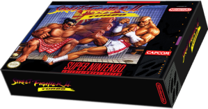street fighter2 turbo