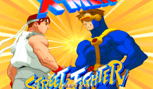 x men vs street fighter_01