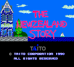 the newzealand story_01