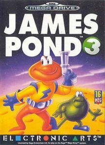 james pond3