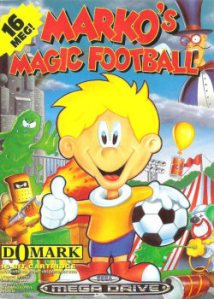 marko magic football