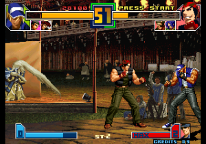 the king of fighters2001_04