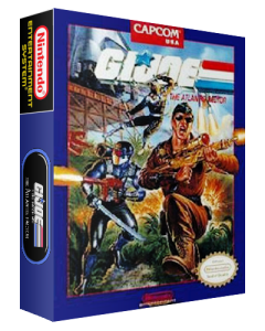 gi joe the atlantis factor