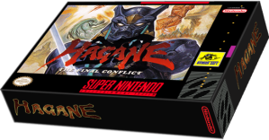hagane the final conflict