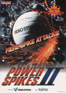 power spikes 2