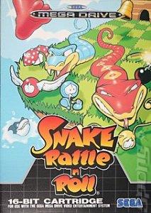 snake rattle'n'roll